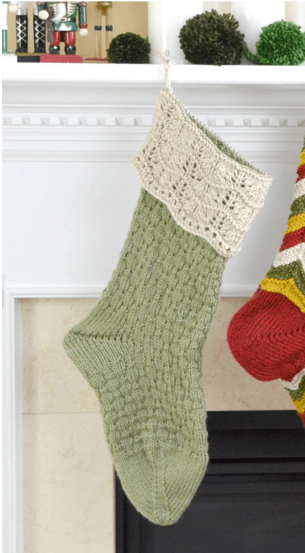 Premier® Classic Christmas Stocking