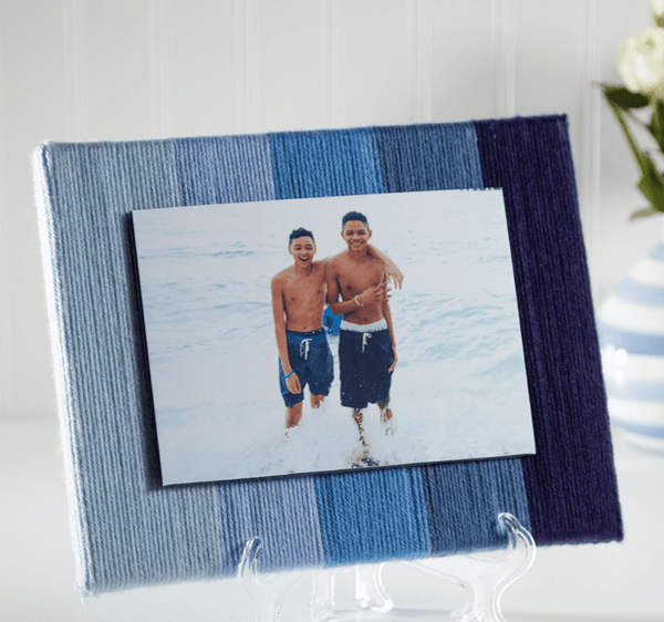 Premier® Gradient Photo Frame