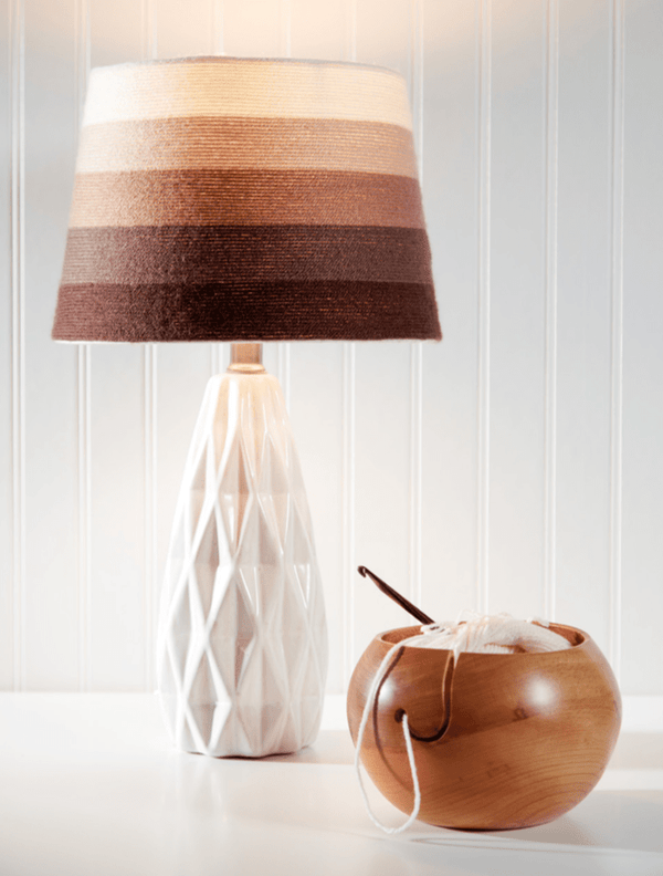 Premier® Gradient Wrapped Lampshade
