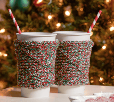 Premier® Holiday Cup Cozy