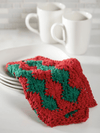 Premier® Holiday Dishcloth