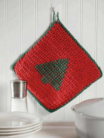 Premier® Holiday Potholder
