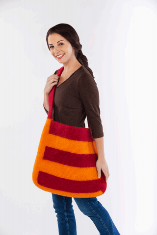 Premier® Felted Bag