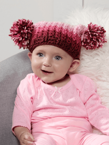 Premier® Pretty in Pink Hat