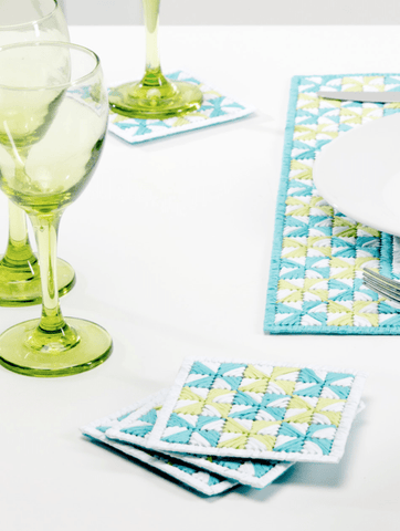 Premier® Spice Island Coasters Free Download