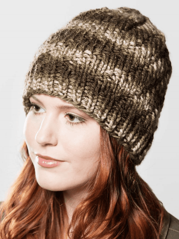 Isaac Mizrahi® Craft™ Super Chunky Hat