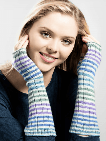 Premier® Fingerless Gloves
