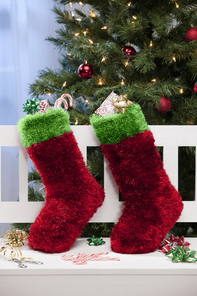 Premier® Very Merry Stockings