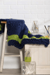Premier® Kiwi Accent Throw