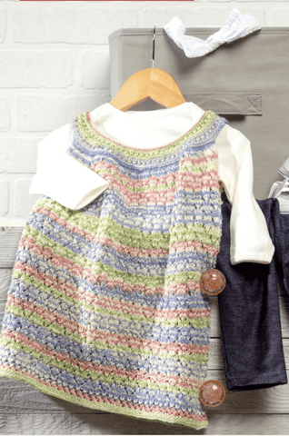 Premier® Reading Ripple Afghan Free Download