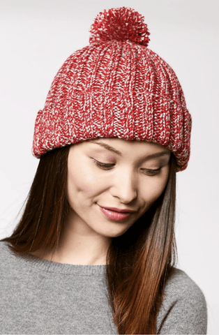 Favorite Knit Hat