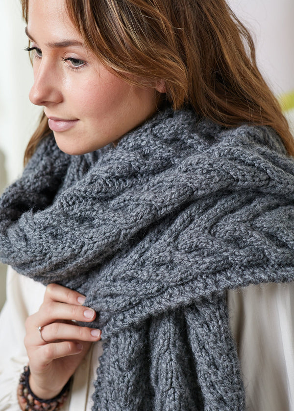 Cozy Cable Wrap