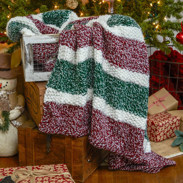 Merry & Bright Blanket
