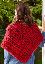 Reverie Shawl