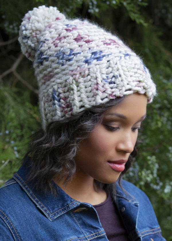 Woolly Winter Beanie