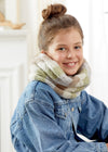 Striped Tube Cowl