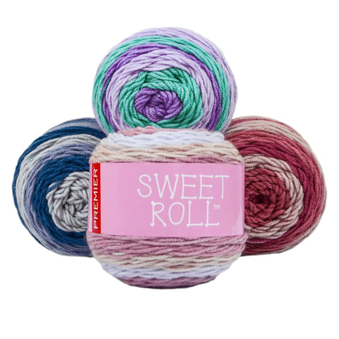 Premier Home® Cotton Grande Solids and Multis Yarn