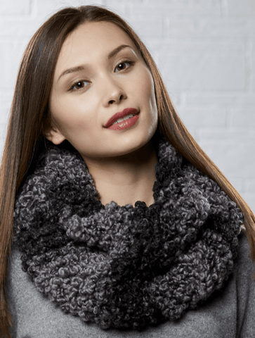 Premier® Black Sheep Cowl