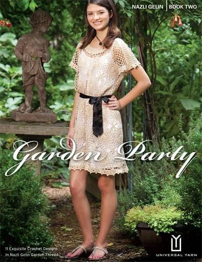 Nazli Gelin Book 2: Garden Party