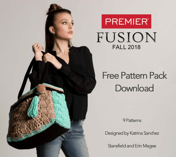 Premier® Fusion Collection Pattern Pack Download