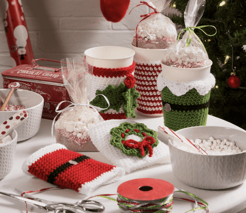 Premier® Holiday Cup Cozies