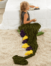Premier® Arm Knit Dragon's Tail