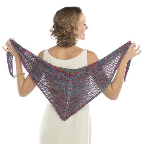 Premier® Marquise Shawl Free Download