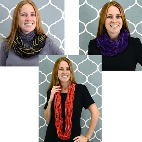 Premier® Flash Arm Knit Cowl Free Download