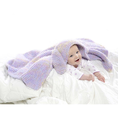 Premier® Field of Daisies Baby Blanket Free Download