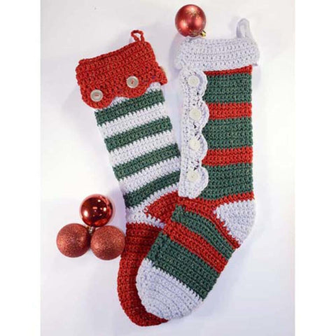 Premier® Sugar Plum Stocking
