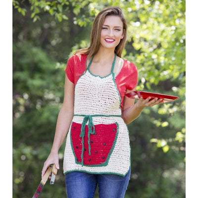 Premier® Watermelon Apron Free Download