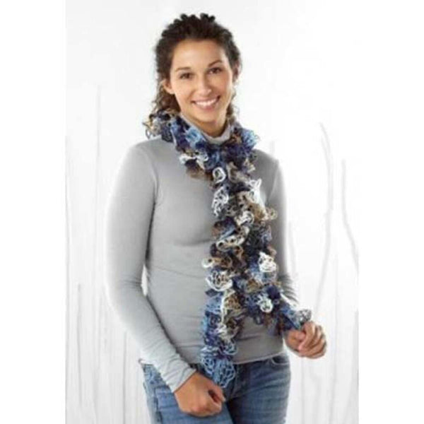 Premier® Grand Picots Scarf Free Download