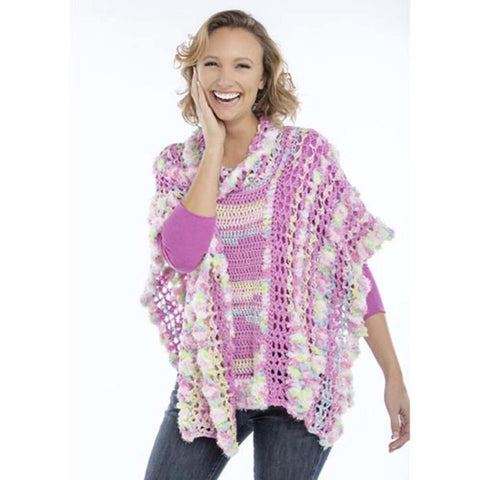 Premier® Winged Flight Poncho Free Download