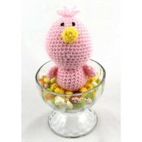 Premier® Spring Chicken Crochet Pattern Free Download