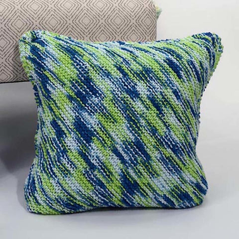 Premier® Diagonal Pillow Free Download