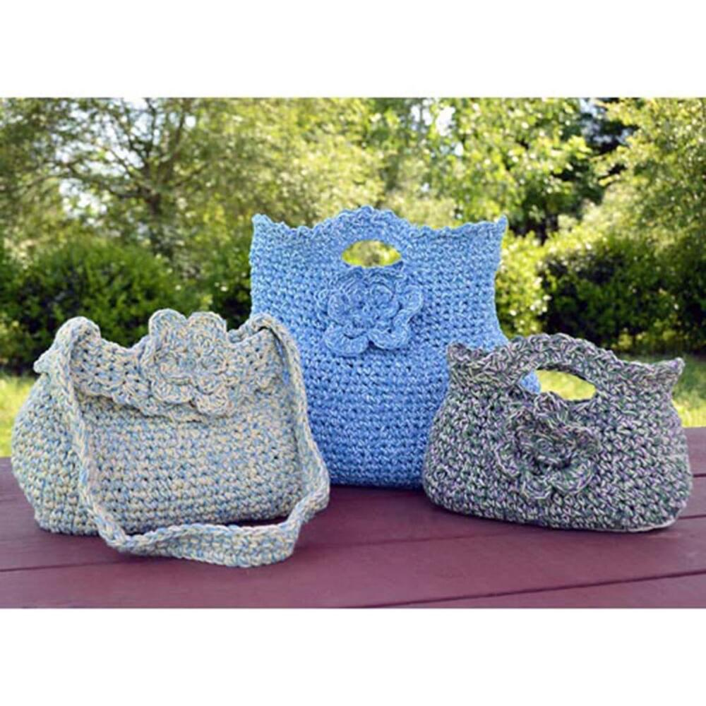 Premier Convertible Cotton Bags Free Download Premier Yarns