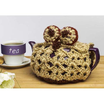 Premier® Hoot! Hoot! Tea cozy Free Download