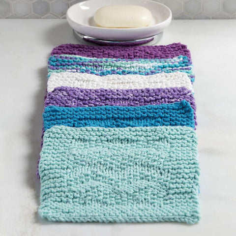 Premier® Textured Washcloth Set Free Download