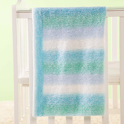 Premier® Simple Striped Blanket Free Download