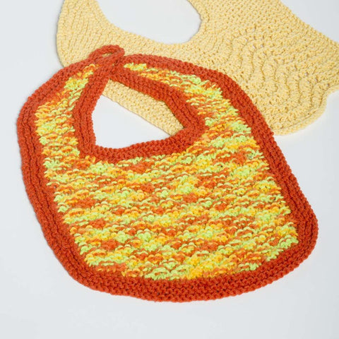 Premier® Bright Knit Bib Free Download