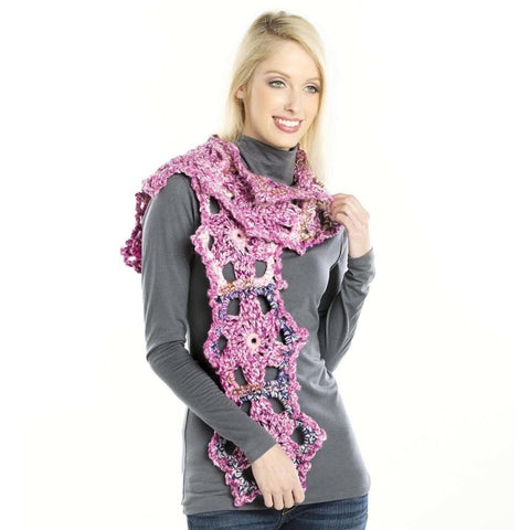 Premier® Sleigh Bells Scarf Free Download
