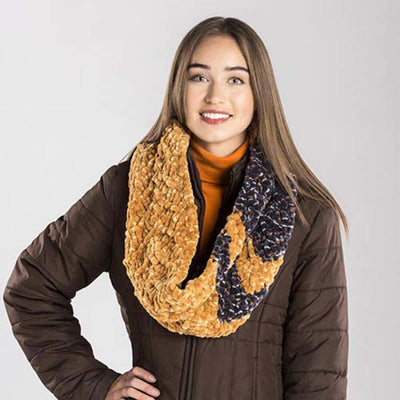 Premier® Modern Chevron Cowl Free Download