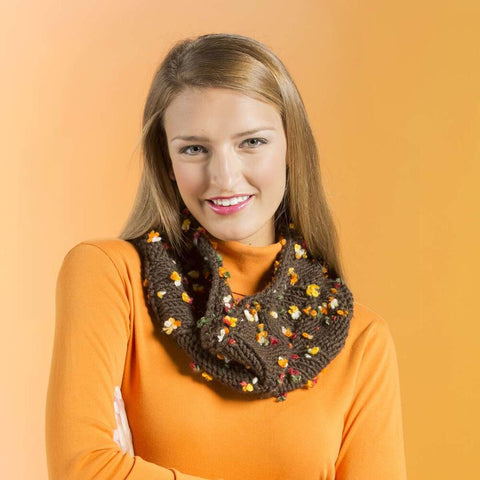 Premier® Marigolds Cowl Free Download