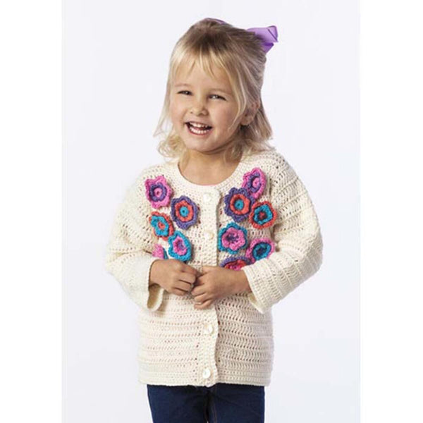 Premier® Flower Power Cardi Free Download