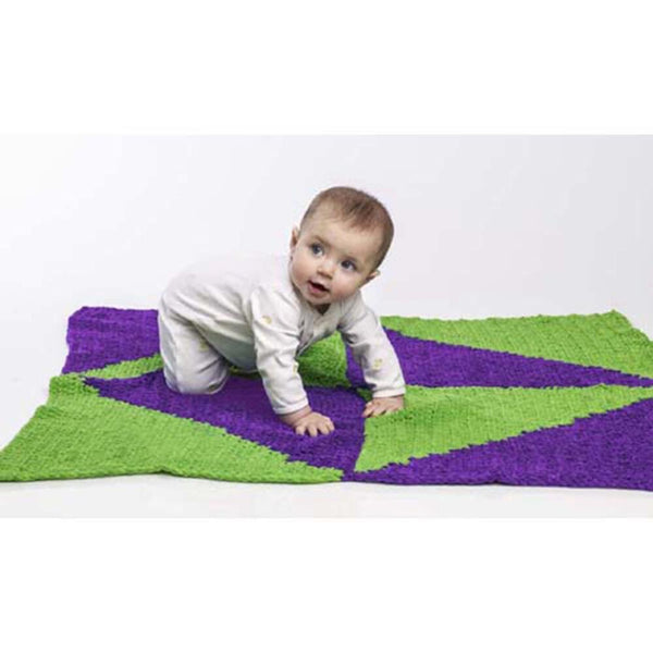 Premier® Geometric Blanket Free Download