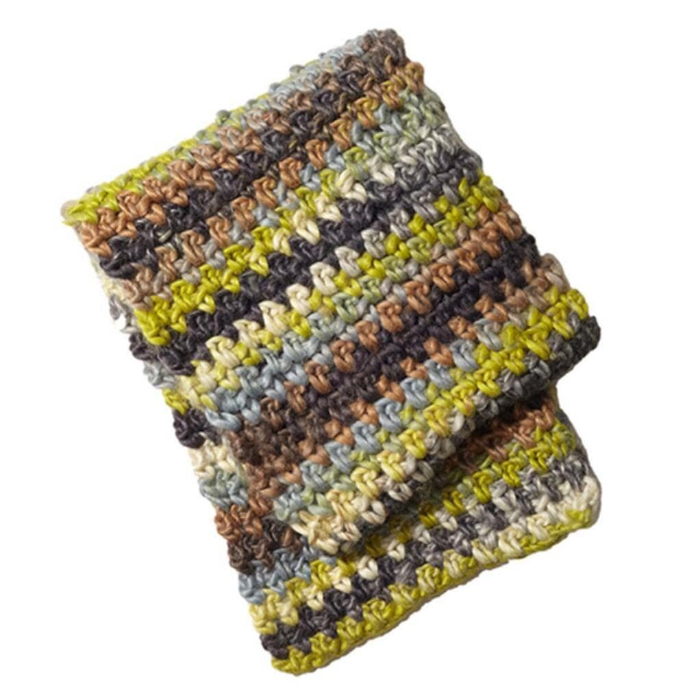Isaac Mizrahi Sutton Woven Scarf Free Download – Premier Yarns