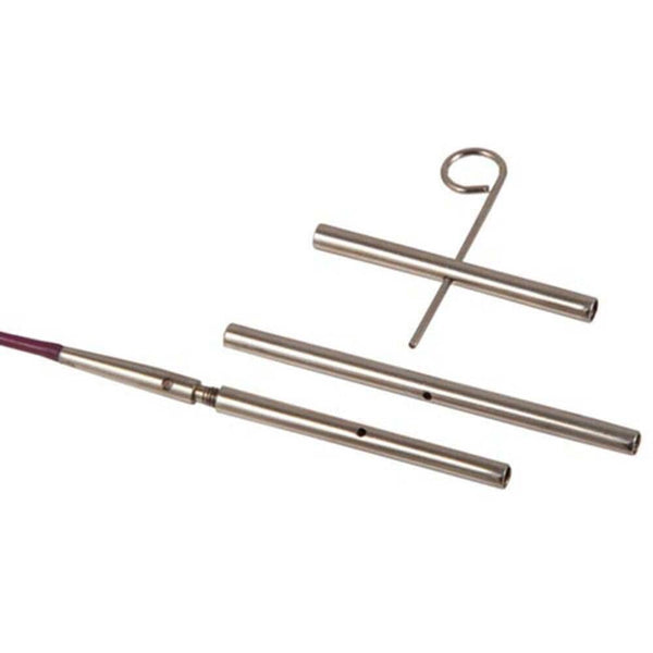 Premier® Interchangeable Cable Connectors Knitting Needles