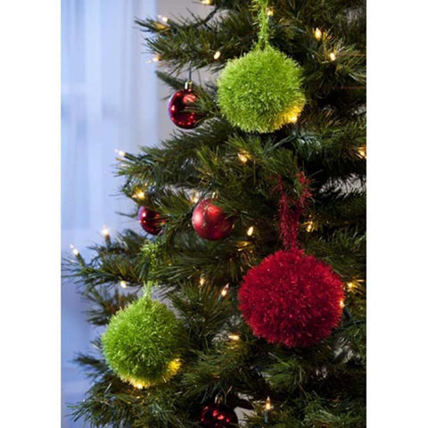Premier® Merry Holiday Ball Ornaments Free Download