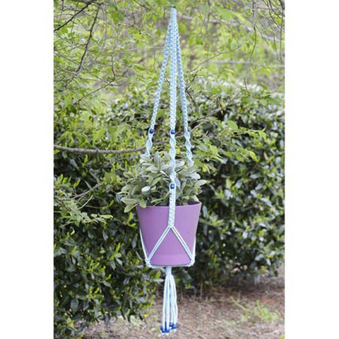 Premier® Knotty Plant Hanger Free Download