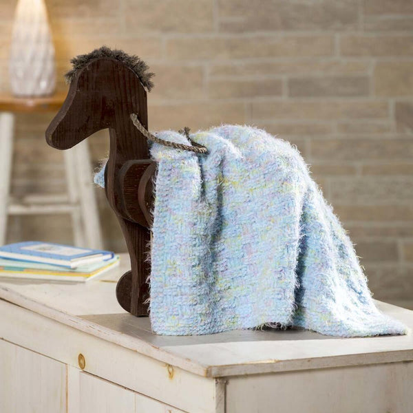 Premier® Basketweave Blanket Free Download